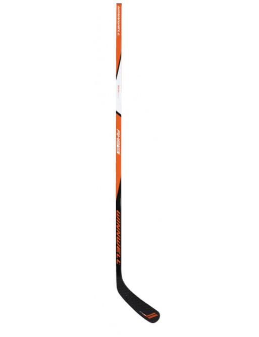 Hokejka Winnwell AMP500 Grip JR 2015, Junior,R,50,PS119