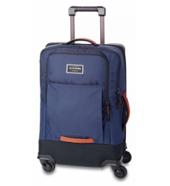 Cestovní taška Dakine Terminal Spinner 40L dark navy 2017/18