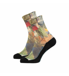 Ponožky Horsefeathers Nami jungle 2019/20 dámské vell.7-8