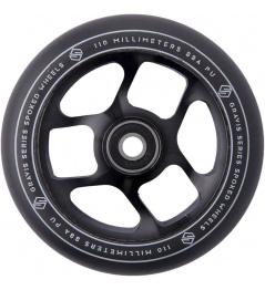 Kolečko Striker Gravis 110mm Černá