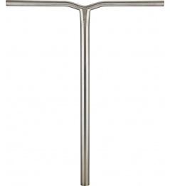 Řídítka Striker Titanium Bend HIC 710mm stříbrná