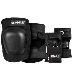 Chrániče Ennui Aly Dual Pack