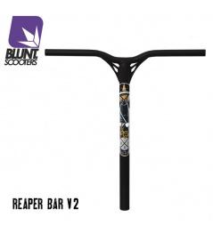 Blunt Reaper V2 řídítka černá 650 mm