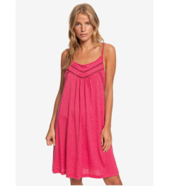 Roxy Rare Feeling Dress 295 mqt0 cerise 2020 mujer vell.M
