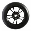 Blunt 10 Spokes 100 mm černo černé kolečko
