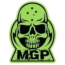 Desky MGP pro freestyle koloběžky