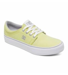 Boty Dc Trase TX yellow 2016 dámské vell.EUR38