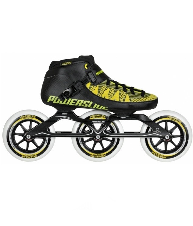 Powerslide Infusion Trinity in-line skates