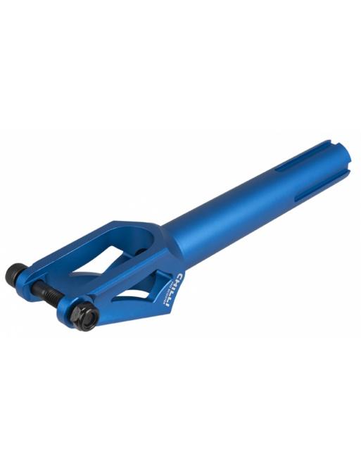 Chilli The Machine spider vidlice modrá