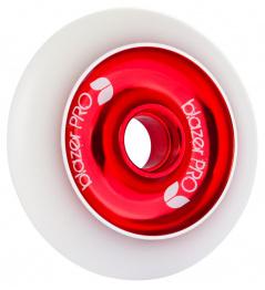 Kolečko Blazer Pro Aluminium Core White/Red