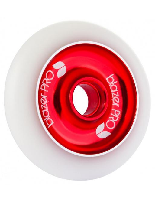 Kolečko Blazer Pro Aluminium Core 100mm White/Red