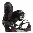 Snowboardové vázání K2 Auto Agogo 10/11 W.black vell.S