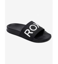 Pantofle Roxy Slippy 679 bfg black fg 2020 dámské vell.EUR41