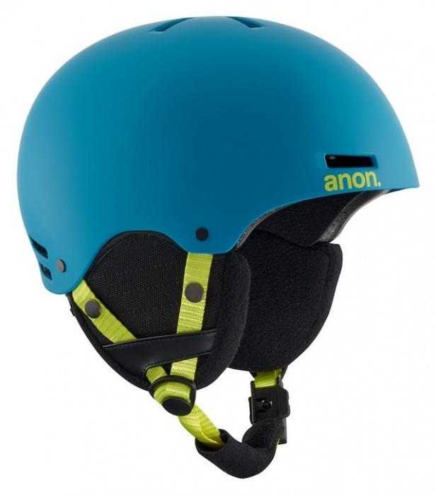 Dětské snowboardové přilby
