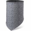Šátek Dakine Hoodlum Face Mask grey/porto 2018/19