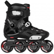 Powerslide Imperial 80 Black Crimson in-line skates