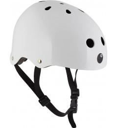 Helma Eight Ball Skate 55-58cm White Gloss