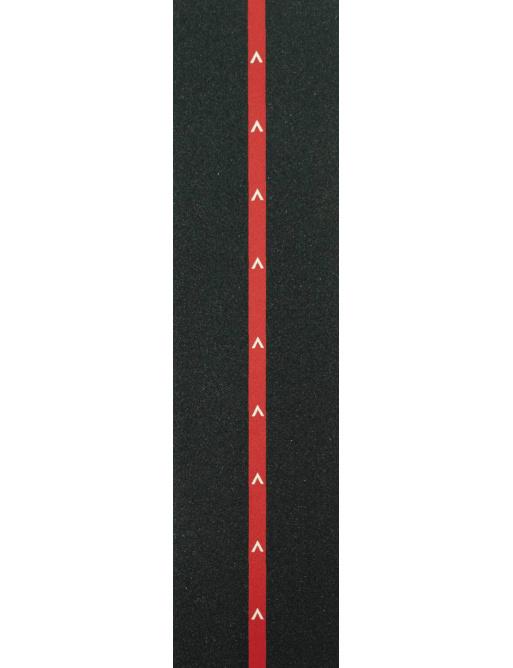 Griptape Above A-Row červený