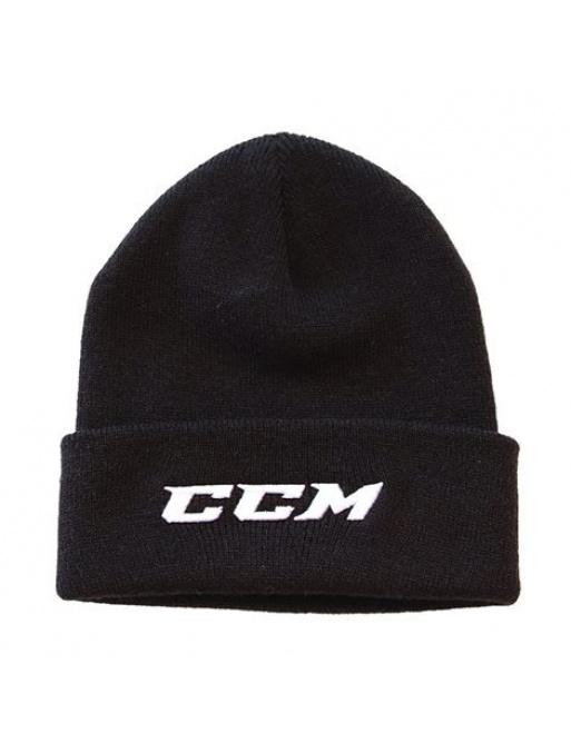 Čepice CCM Team Cuffed