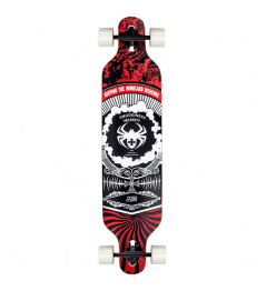 Longboard NILS EXTREME Spider