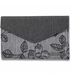 Peněženka Dakine Clover Tri-Fold azalea 2019/20 dámská