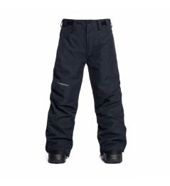 Kalhoty Horsefeathers Spire black 2020/21 dětské vell.XL