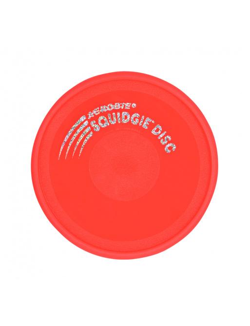 Flying plate Aerobie SQUIDGIE orange