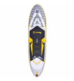 Paddleboard ZRAY X2 X-Rider DeLuxe 10'10''x32''x6'' GREY 2020