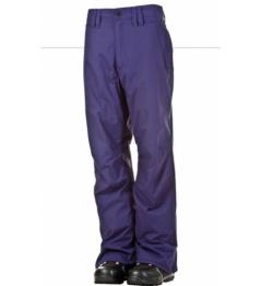Snow.kalhoty Nitro Regime hero blue 2012/2013 vell.L