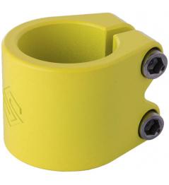 Objímka Striker Lux Žlutá