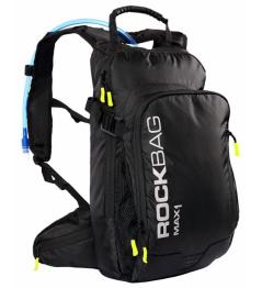 Batoh Max1 Rockbag černý 2020