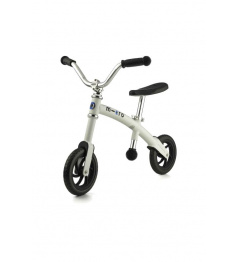 Micro G-Bike Chopper White