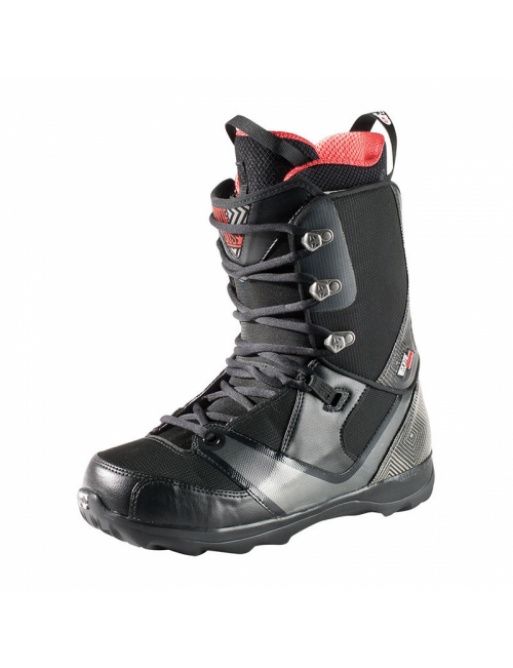 Snowboardové boty Rome Folsom black 2011/2012 vell.US9