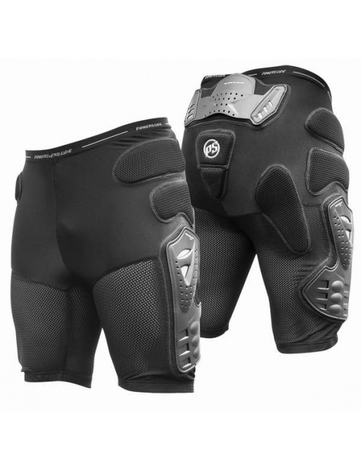 Powerslide Crash Pad Shorts