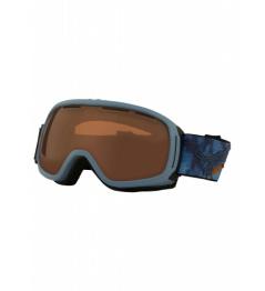Gafas Roxy Rockferry azul marino metalizado naranja 2014/15 mujer