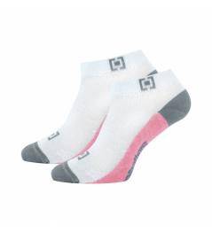 Ponožky Horsefeathers Dea white 2021 dámské vell.38-41