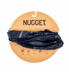 Nákrčník Nugget Buff Snow Protection C anomaly print 2018/19
