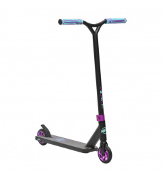 Freestyle koloběžka Invert TS2 V2 Black Purple