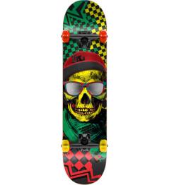 """Skateboard Speed Demons Gang 8"""" Master"""