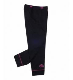Pantalón térmico 686 Therma negro 2012/2013 vell de mujer. S