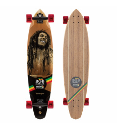 """Longboard Sector 9 Natural Mystic 39"""" 2018 vell.39"""