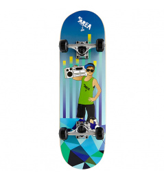 Area Cool Boy skateboard