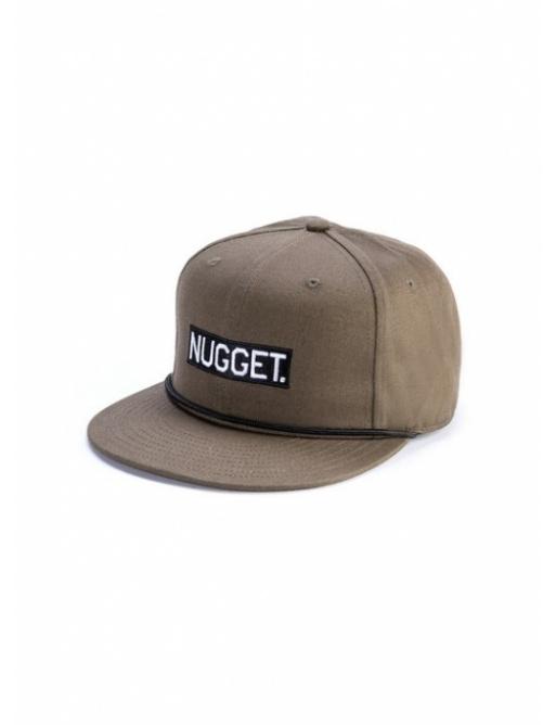 Čepice Nugget Service Dad D light beige 2018