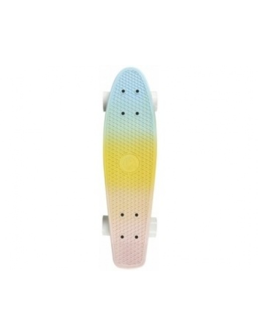 Choke Juicy Skateboard Susi Elite Fade Out