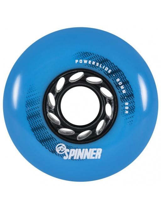 Kolečka Powerslide Spinner Blue (4ks)