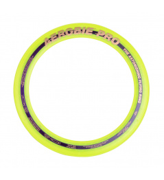 Flying Circle Aerobia PRO Yellow
