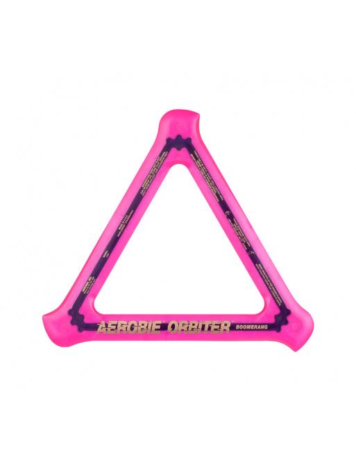 Boomerang Aerobie ORBITER purple