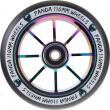 Kolečko Panda Spoked V2 110mm Rainbow
