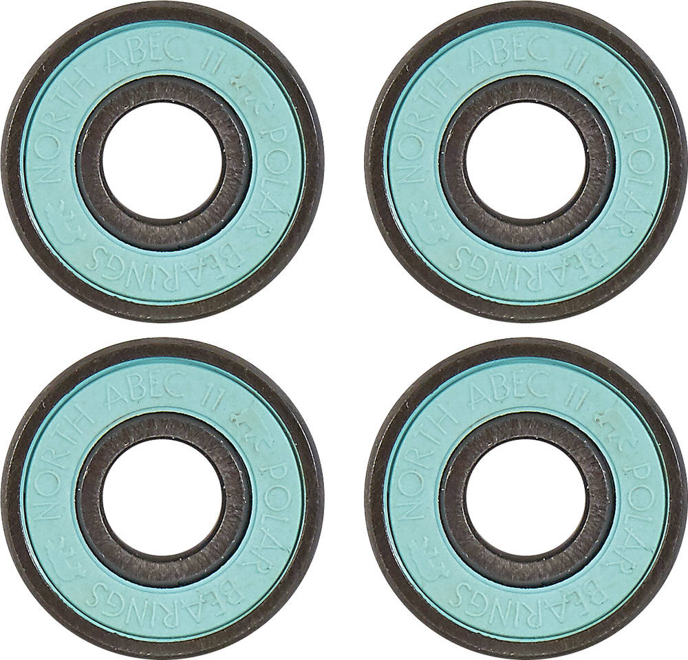 North Scooters Polar Bearings