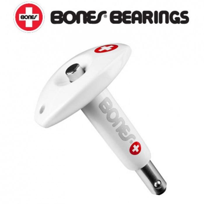 Bones Bearing Extractor